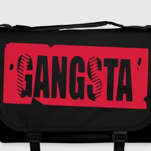 gangsta Bags  - Shoulder Bag