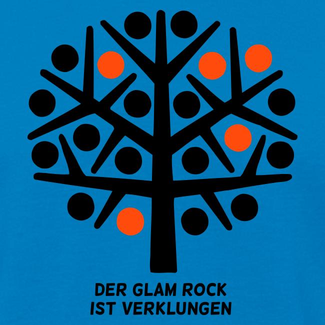 Der Glam Rock ist verklungen