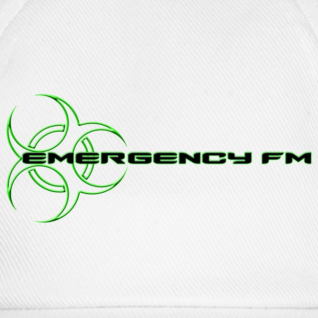 EmergencyFM Website Logo Cap