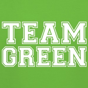 TEAM GREEN - green team Kids' Tops - Kids' Premium Hoodie