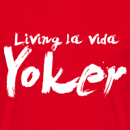 Design ~ Living La Vida Yoker