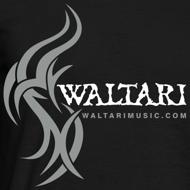 Waltari Tribal Black