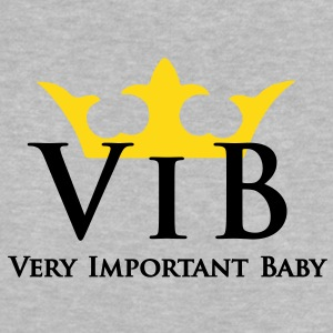 VIB - Very.Important.Baby - VIP Baby Baby - Baby T-Shirt