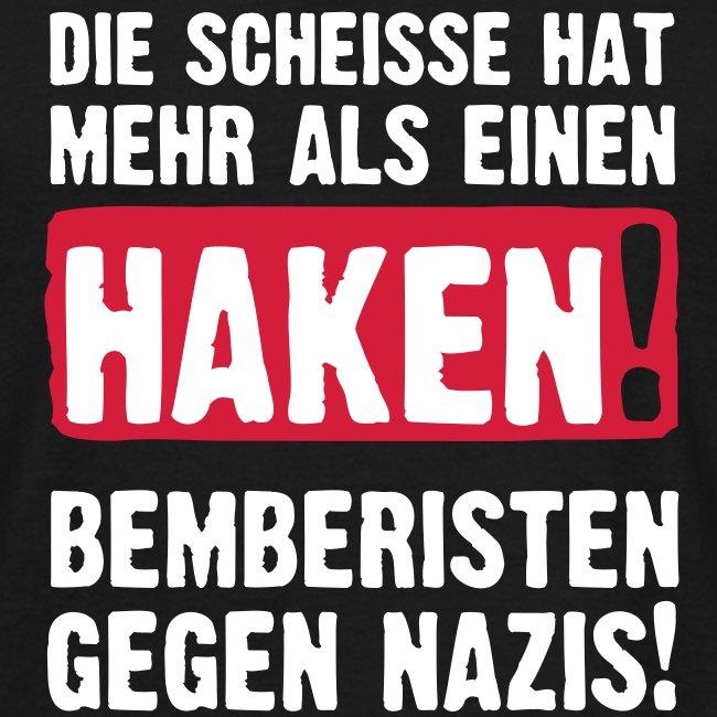 BEMBERISTEN GEGEN NAZIS!