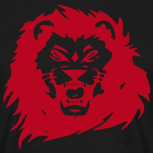 Red Lion Men's T-Shirt - Men's T-Shirt