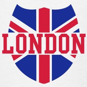 london Shirts - Teenager T-shirt