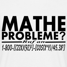 Anti Mathe SprГјche