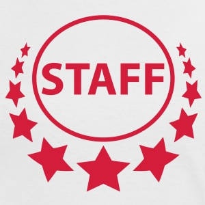 staff T-Shirts - Frauen Kontrast-T-Shirt