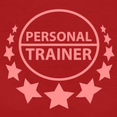 personal_trainer T-Shirts