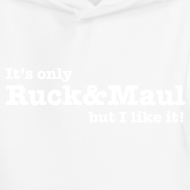 Design ~ Only Ruck & Maul