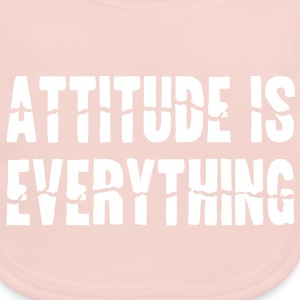 Attitude Is Everything Accessori - Bavaglino