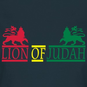 lion of judah T-shirts - Vrouwen T-shirt