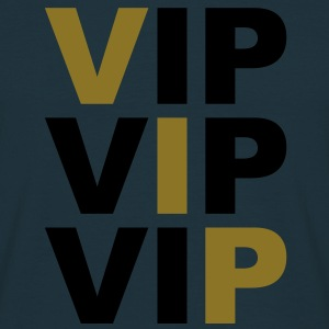 vip_very_important_person T-shirts - Herre-T-shirt