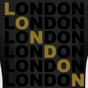 london T-Shirts - Frauen T-Shirt