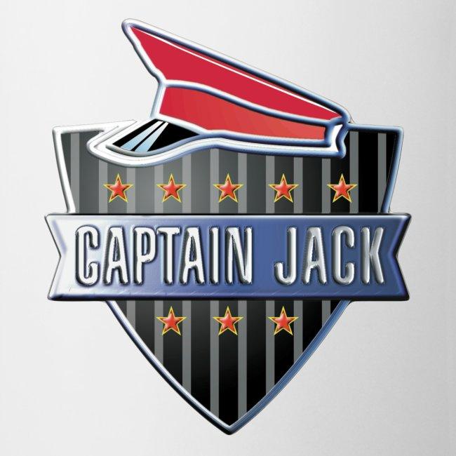 Captain Jack Cup