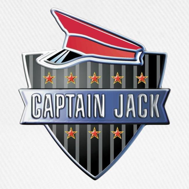 Captain Jack Cap