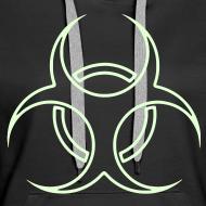 Design ~ Glow In The Dark Hoodie