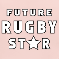 Design ~ Future Rugby Star