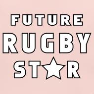 Design ~ Future Rugby Star