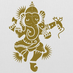 The elephant god Ganesha Bags  - Tote Bag