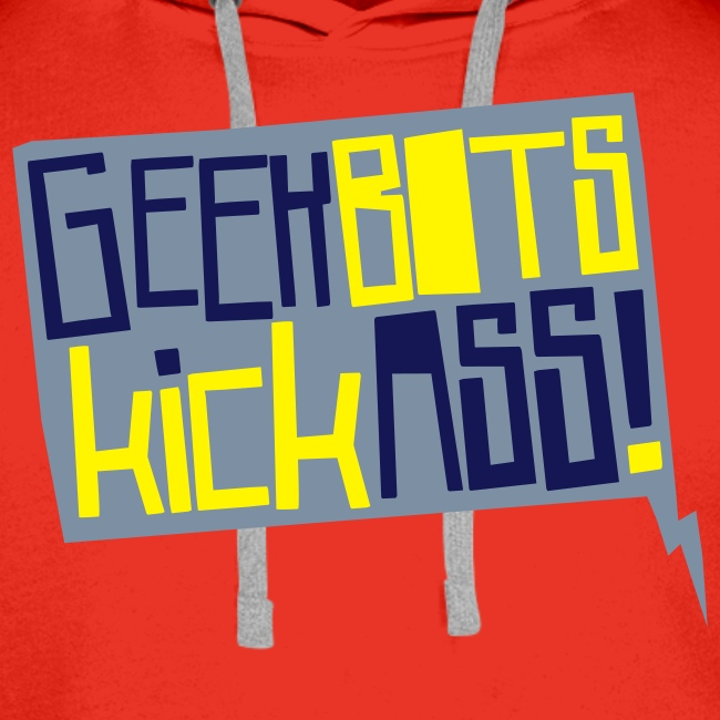 GEEK-BOTS by kidd81.com
