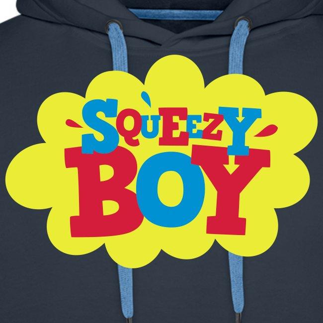 SqeezyBoy  by kidd81.com