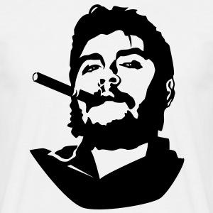 Suchbegriff quotche guevaraquot t shirts spreadshirt for Blasenschw che m nner