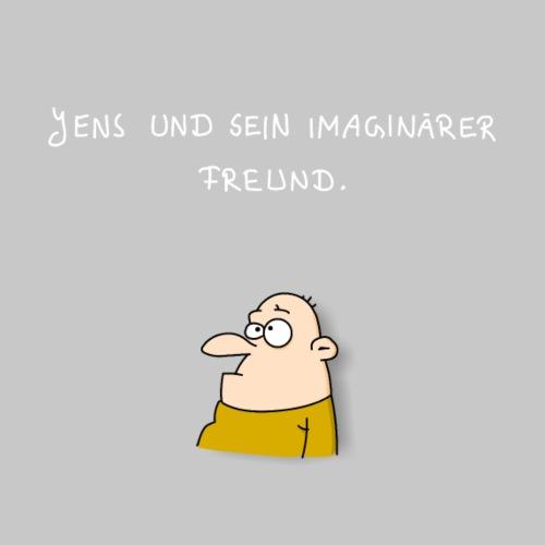 Jens - helle Schrift
