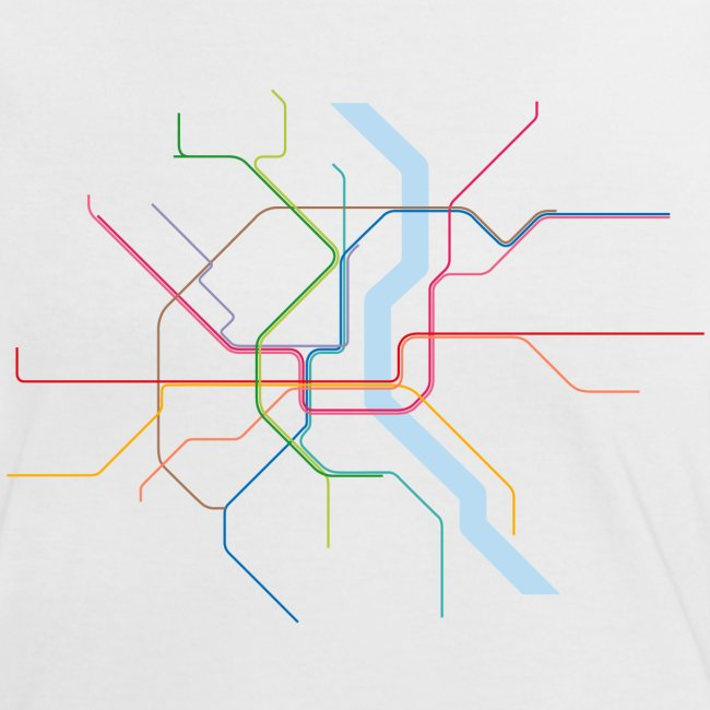 Subway Cologne