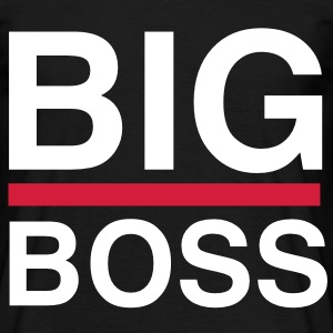Big Boss Tee shirts - T-shirt Homme