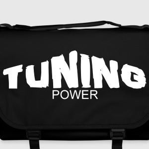 tuning power Bags  - Shoulder Bag