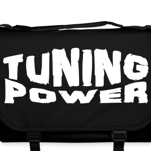 tuning power Borse - Tracolla