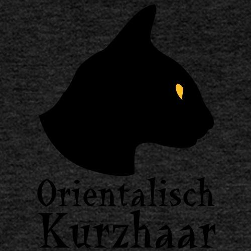 orientalisch Kurzhaar