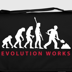 evolution_construction_worker_01_a_2 Bags  - Shoulder Bag