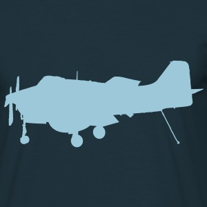 Royal Navy AEW Fairey Gannet T-Shirts - Men's T-Shirt