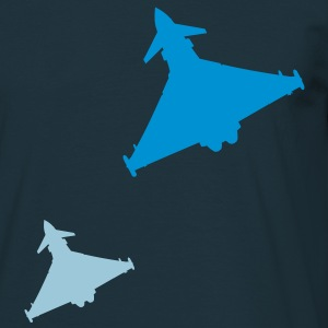 Eurofighter Typhoon's - Men's T-Shirt