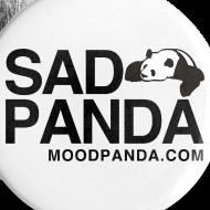 Design ~ Sad Panda Badges