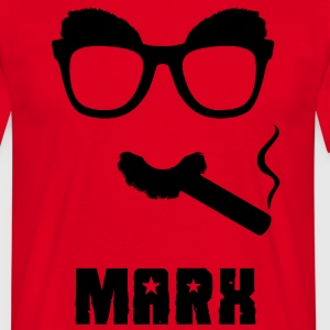 Marx (Groucho) Tee shirts - T-shirt Homme