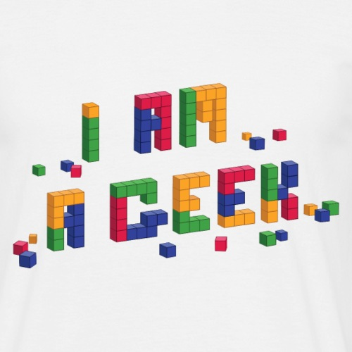 Geek au Cube