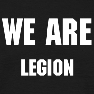 Motif ~ WE ARE LEGION