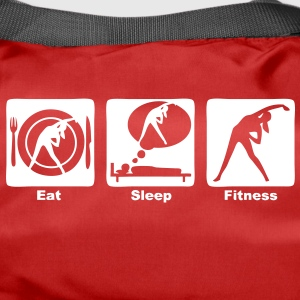 fitness eat,sleep,play, Sacs - Sac de sport