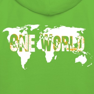One World 1 - Kinder Premium Hoodie
