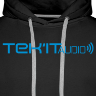 Design ~ Tek'it Audio Black