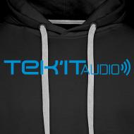 Design ~ Tek'it Audio Black