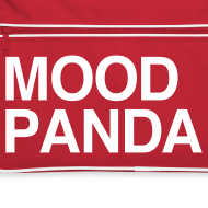 Design ~ Mood Panda Retro Bag