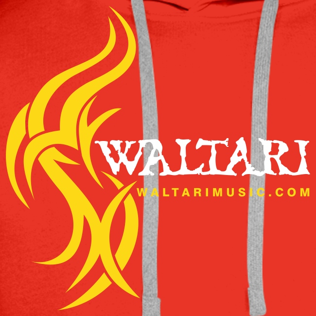 Waltari Tribal FireHood