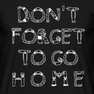 Motiv ~ most wanted: dont forget ... - boy