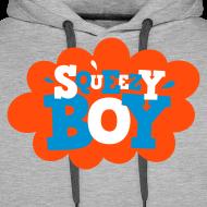 Design ~ SqeezyBoy  by kidd81.com