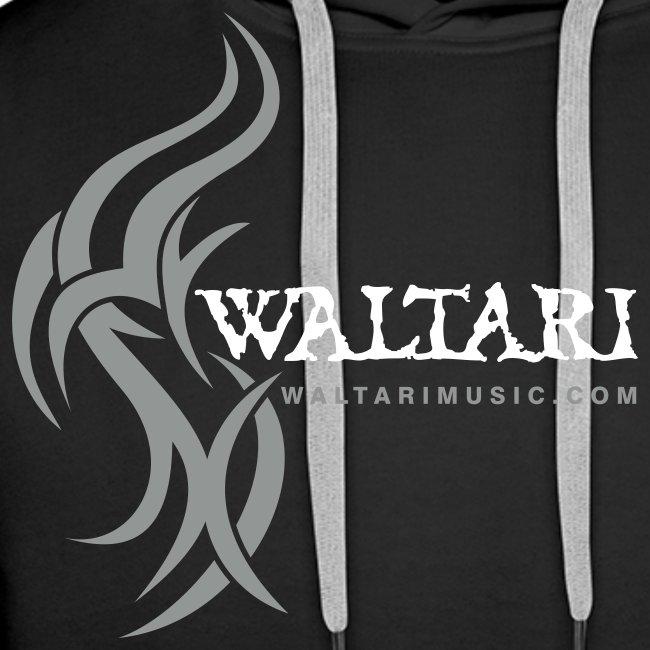 Waltari Tribal Hood
