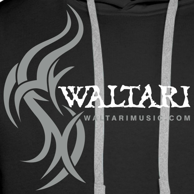 Waltari Tribal Hood